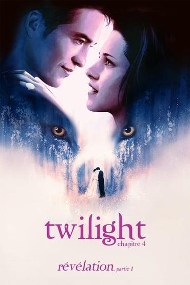 Twilight - Chapitre 4 : Révélation 1ère partie Film Streaming