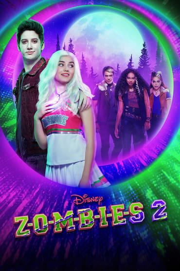 Z-O-M-B-I-E-S 2 Film Streaming