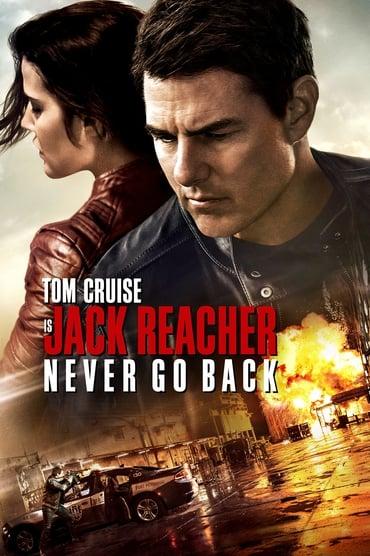 Jack Reacher : Never Go Back Film Streaming
