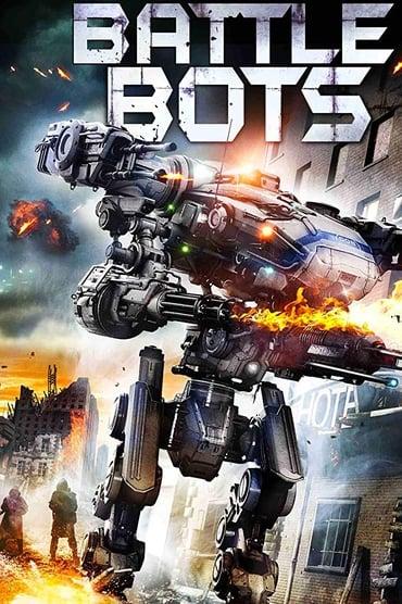 Battle Bots (2018)