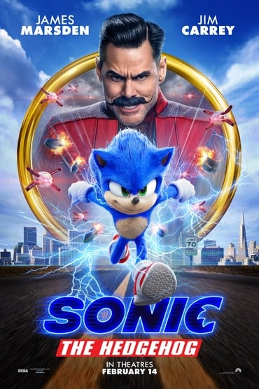 Sonic le film Film Streaming