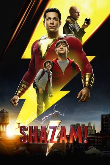 Shazam! Film Streaming