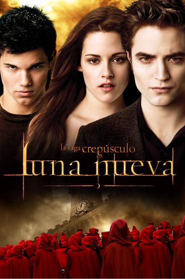 La saga Crepúsculo: Luna nueva (2009)