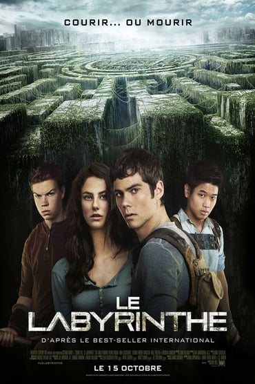 Le Labyrinthe Film Streaming