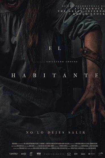 El habitante (2018)