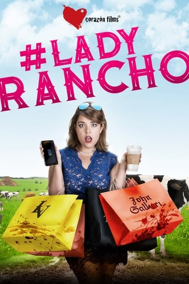 Allá en el Rancho (2018)