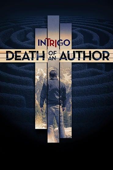 Intrigo: muerte de un autor (2018)