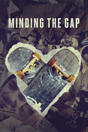 Tablas rotas: Minding the Gap (2018)