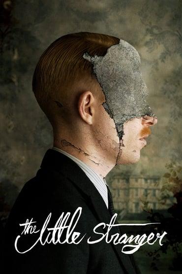 The Little Stranger poster photo