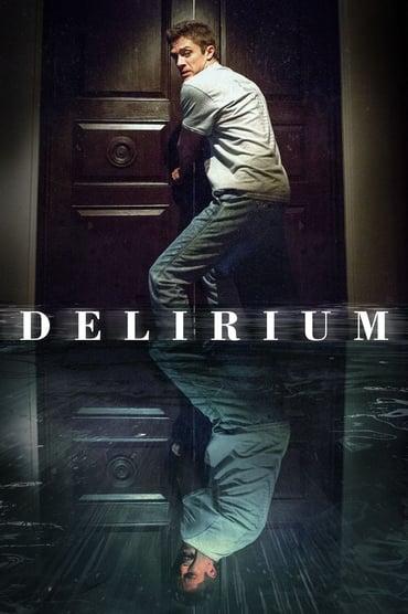 Delirium poster photo
