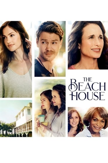 The Beach House:  Una casa junto al mar (2018)