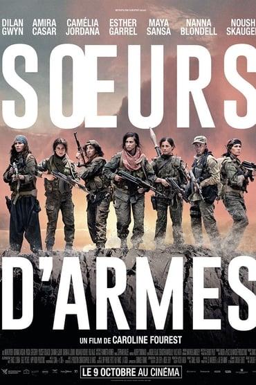 Sœurs d'armes Film Streaming