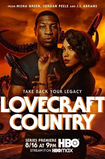 Regarder Lovecraft Country Saison 1 en Streaming