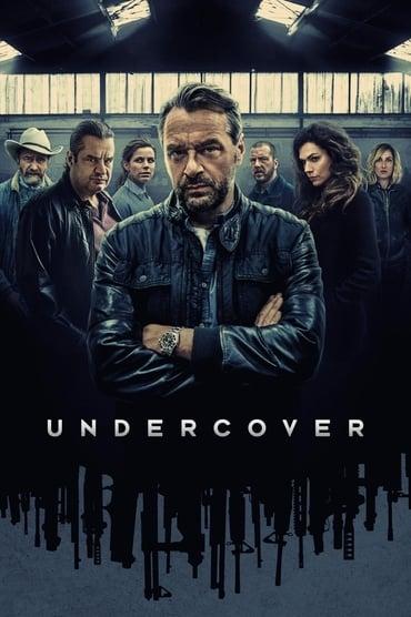Regarder Undercover Saison 2 en Streaming