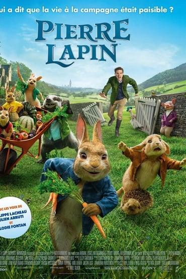 Pierre Lapin Film Streaming