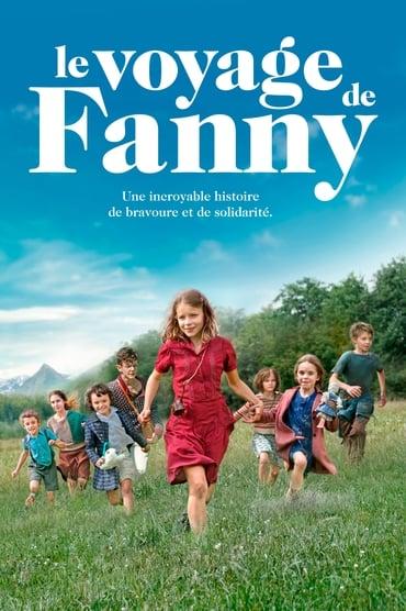 Le voyage de Fanny (2016)
