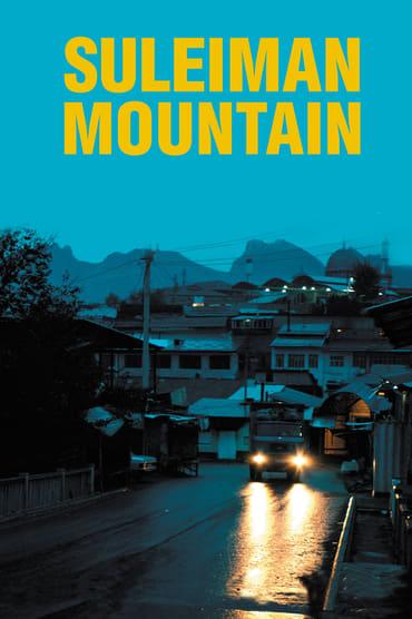 Suleiman Mountain