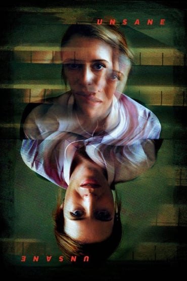 Unsane poster photo