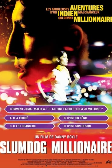 Regarder Slumdog Millionaire en Streaming
