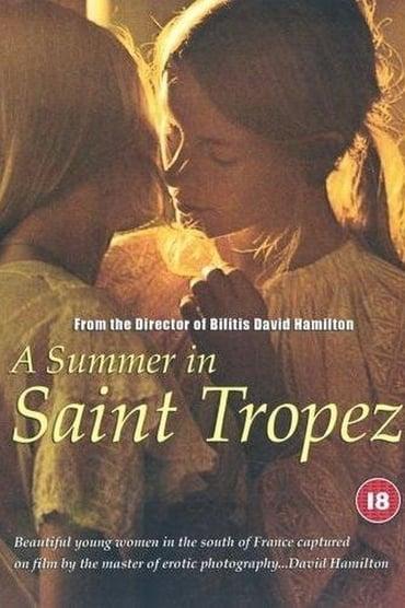 A Summer in St. Tropez