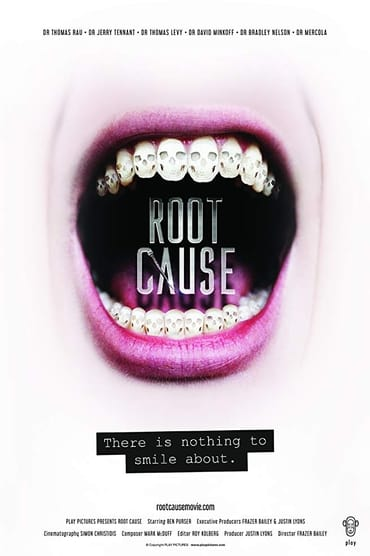 Root Cause (2019)