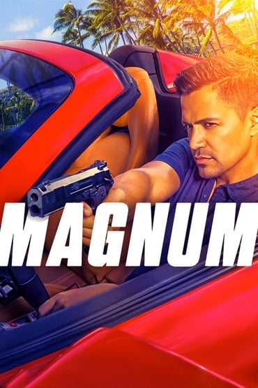 Magnum Saison 2