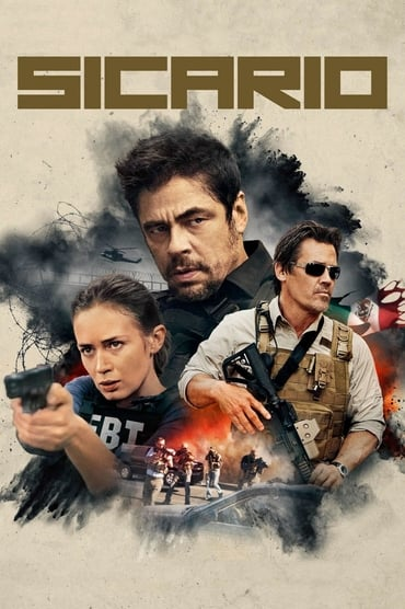 Sicario Film Streaming