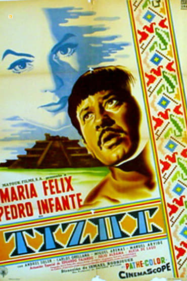 Tizoc: Amor indio  (1957)