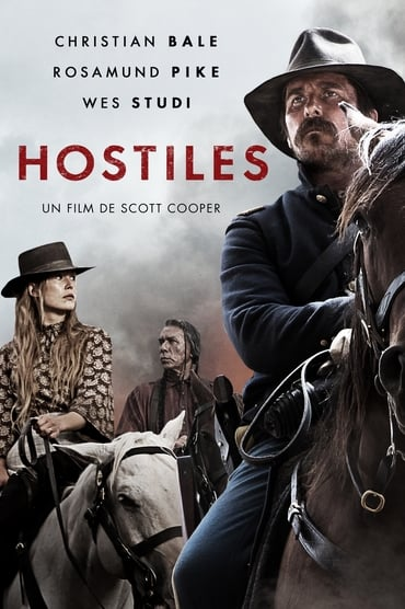 Hostiles Film Streaming