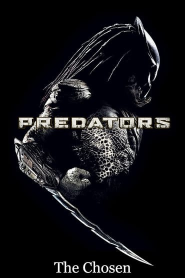 Predators: The Chosen