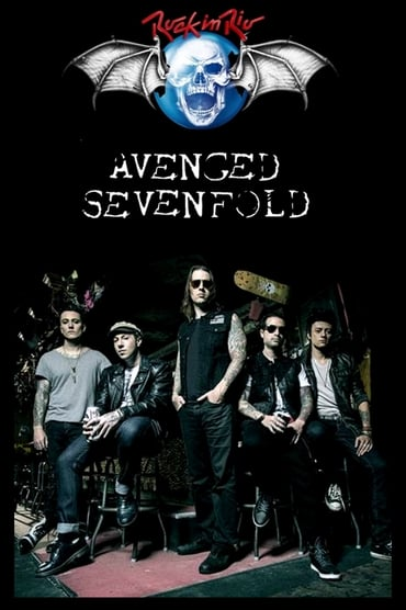 Avenged Sevenfold: Rock In Rio 2013