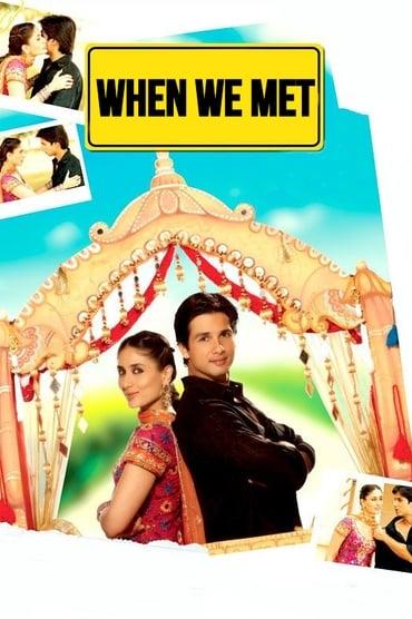 When We Met poster photo