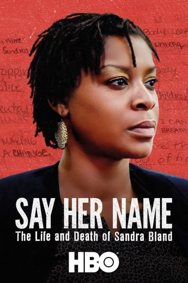 Vida y muerte de Sandra Bland (2018)