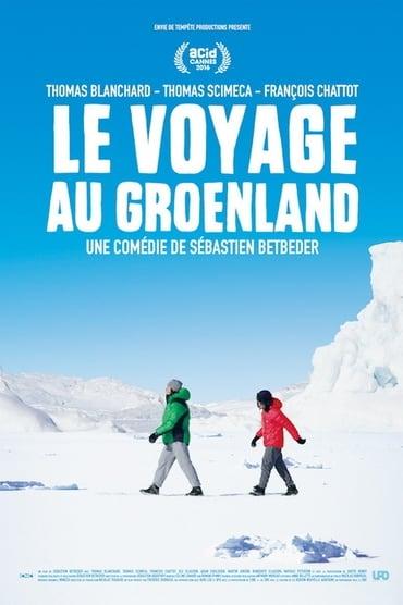 Le Voyage au Groenland Film Streaming