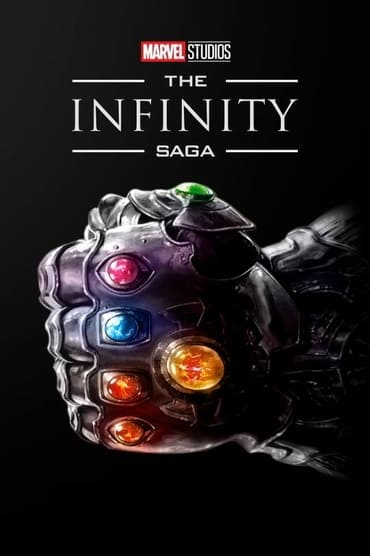 Marvel Studios: The Infinity Saga Bonus Disc