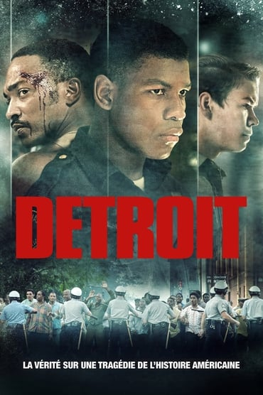 Detroit Film Streaming