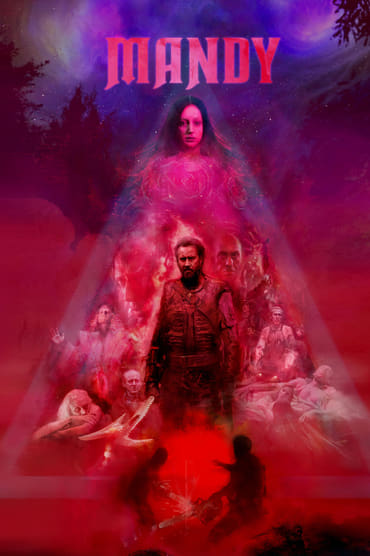 Mandy poster photo