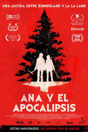 Anna and the Apocalypse (2017)