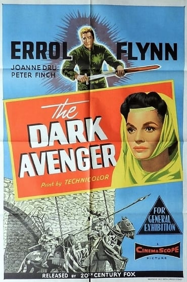 The Dark Avenger