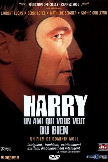 Harry, un amigo que os quiere