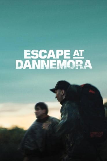 Escape at Dannemora poster image