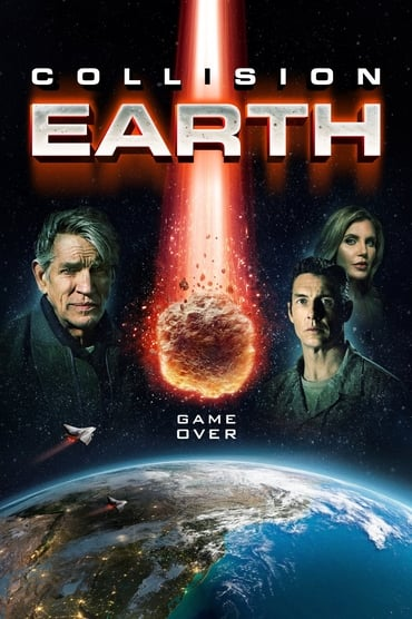 Collision Earth Film Streaming