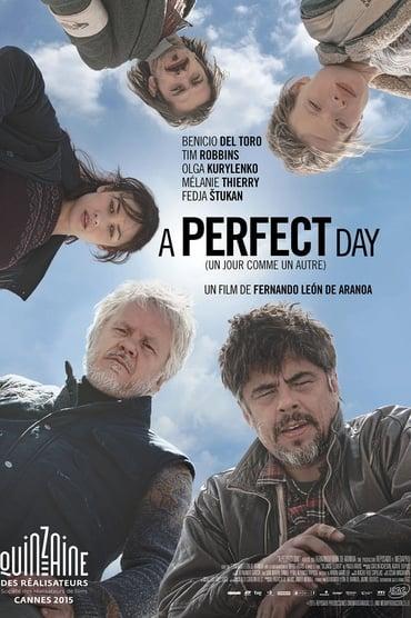 Regarder A perfect day, un jour comme un autre en Streaming