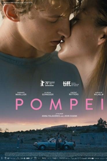 Pompei Film Streaming