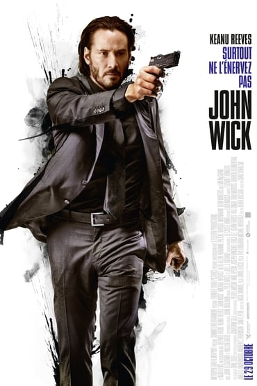 John Wick Film Streaming
