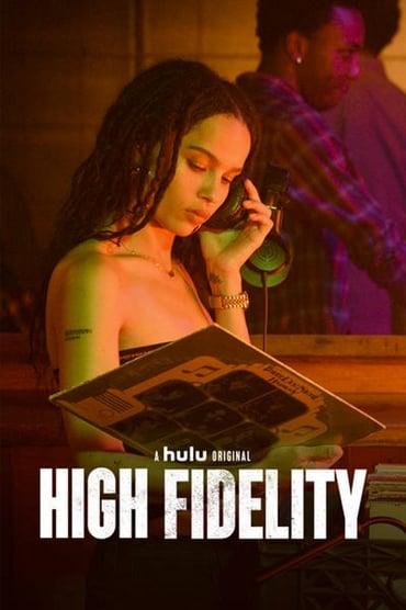 High Fidelity Saison 1