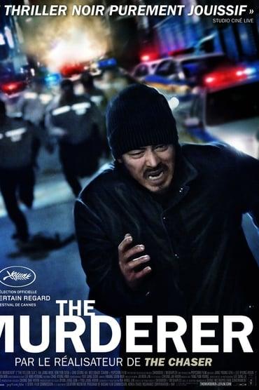 The Murderer Film Streaming