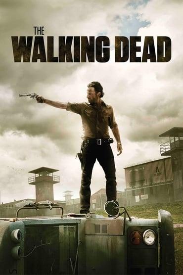 Regarder The Walking Dead Saison 3 en Streaming