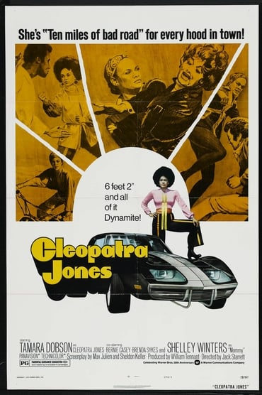 Nonton Cleopatra Jones Film Subtitle Indonesia Movie Streaming Download