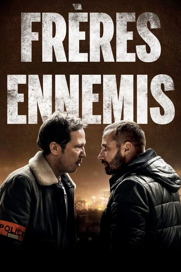Close Enemies poster photo